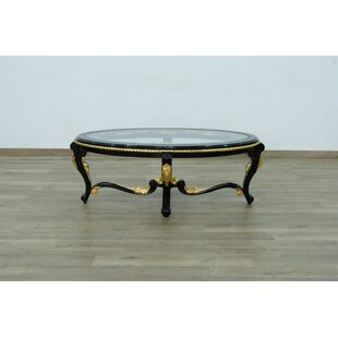 Busch Coffee Table By Astoria Grand