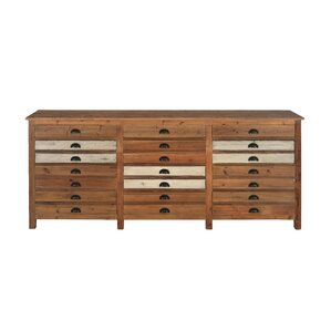 Palermo Sideboard by August Grove