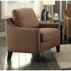 Zapata Jr Armchair by ACME Furniture