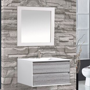 Pedersen 36 inch  Single Sink Bathroom Vanity