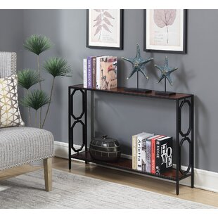 Elin Console Table Beachcrest Home