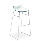 Leidig Bar Stool by Orren Ellis