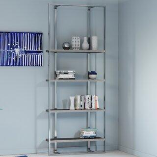 Aranda Etagere Bookcase by Everly Quinn SKU:EA293989 Shop
