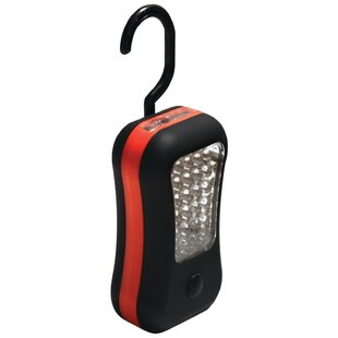 Stansport Camper's Multifunction Light