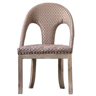 Kalb Upholstered Side Chair