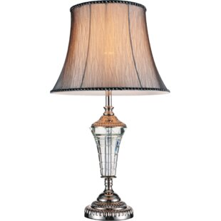 High-End 25 Table Lamp By CWI Lighting