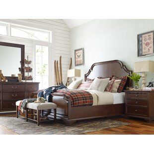 Rachael Ray Home Upstate Panel Bed