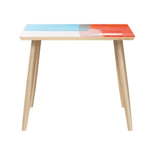 Fairhill End Table by Corrigan Studio Amazing
