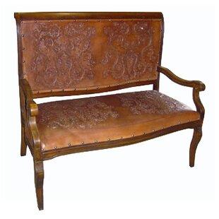 Navarette Upholstered Bench