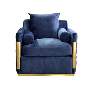 Everly Quinn Norwell Armchair