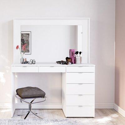 Makeup Tables And Vanities You Ll Love In 2019 Wayfair