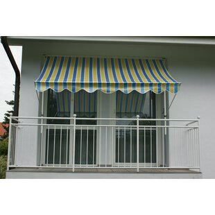 Pinar 1.5m W Patio Awning By Sol 72 Outdoor