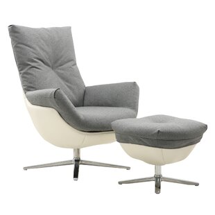 Mackie Rocking Chair By Orren Ellis