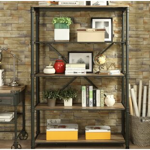 Christofor Etagere Bookcase
