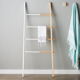 Hub 5 ft Decorative BlanketLadder by Umbra