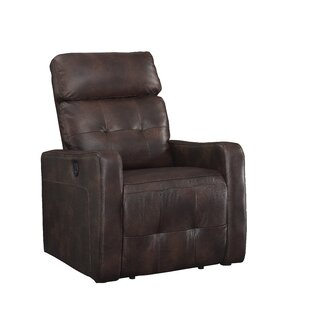 Pierce Power Recliner by Red Barrel Studio Purchase