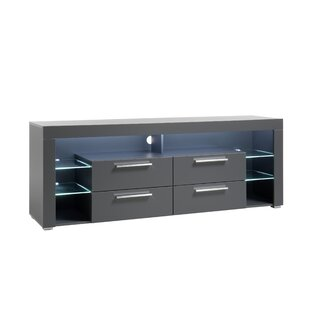 Aftan TV Stand For TVs Up To 78