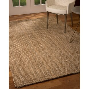 Best Reviews Modbury Brown Area Rug By Highland Dunes
