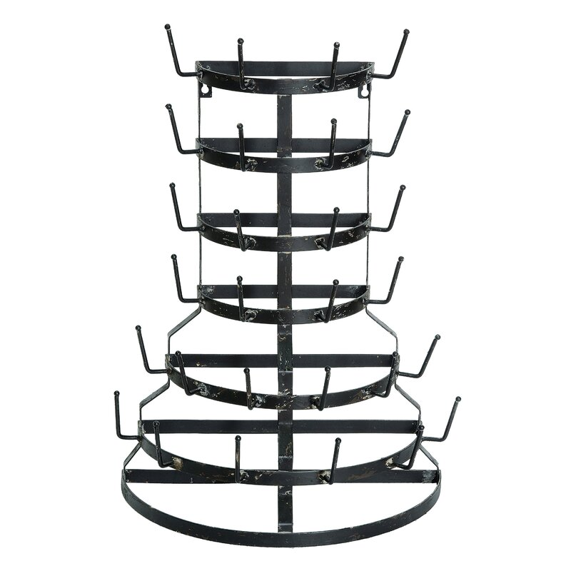Grange Bottle Free-Standing Drying Rack