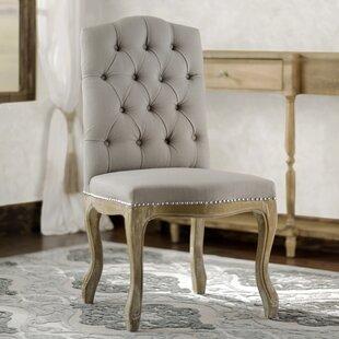 Lark Manor Libourne Side Chair