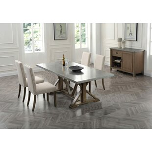 Mccloud 5 Piece Dining Set