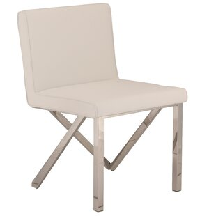 Kata Upholstered Dining Chair by Orren El..