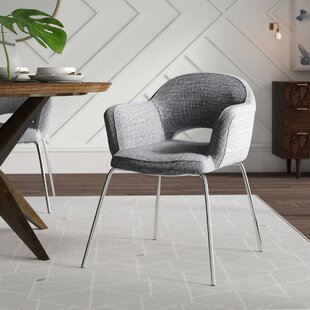 Merauke Dining Chair by Mercury Row
