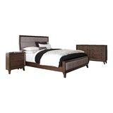 Zichichi Configurable Bedroom Set by Mercury Row