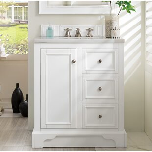 Kewstoke 31 Single Bathroom Vanity Set by Alcott Hill