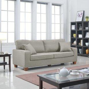 Modern Sofa by Madison Home USA