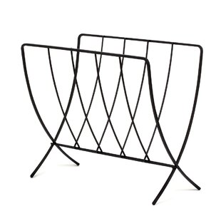 modern contemporary magazine rack wall mount allmodern Walmart Rug Doctor Mighty Pro quickview