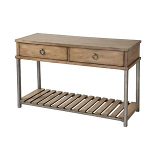 Batterson Console Table By Gracie Oaks