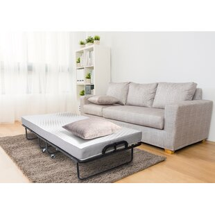 Augusta Diplomat Folding Bed by White Noise