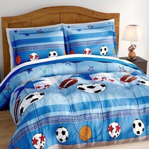 Jed Comforter Set