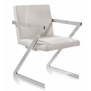 Luxe Denzel Arm Chair UrbanMod