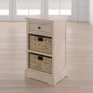 Edmonton End Table with Storage