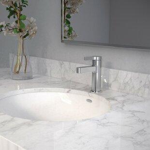 Moen Vichy Bathroom Faucet