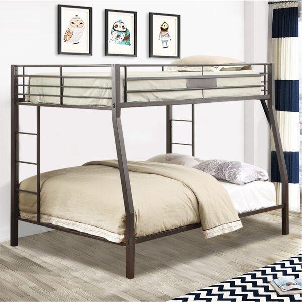 Full Over Queen Bunk Bed Wayfair