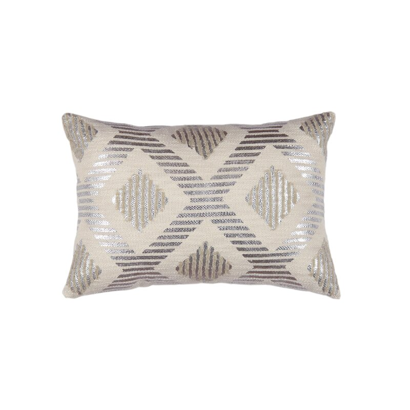 Pasargad Grand Canyon Cotton Lumbar Pillow Wayfair