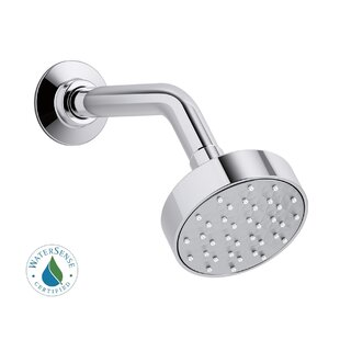 Online Reviews Awaken G90 Single-Function Full Fixed Shower Head ByKohler