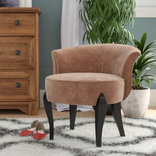 Affordable Mirabelle Vanity Stool ByWilla Arlo Interiors