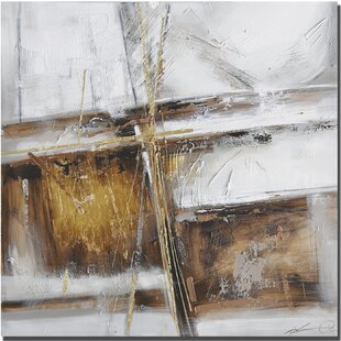U0027Jewelry Boxu0027 Oil Painting Print On Wrapped Canvas. By Tangletown Fine Art
