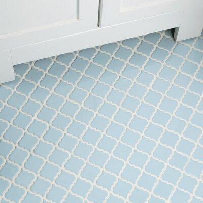 Find The Perfect Blue Wall Tile Backsplash Tile Wayfair