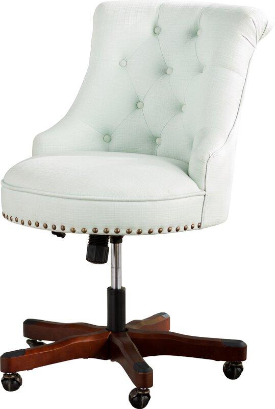 three posts eckard desk chair & reviews   wayfair
