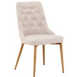 Solange Upholstered Dining Chair (Set of 2) by Mercer41