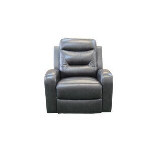 Best Reviews Rae Leather Power Lift Assist Recliner by Red Barrel Studio Reviews (2019) & Buyer's Guide