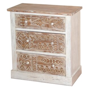 Chest Of Drawers By World Menagerie