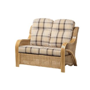 Kara 2 Seater Conservatory Loveseat By Beachcrest Home