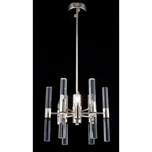 Brownsville 3-Light Chandelier by Mercer41