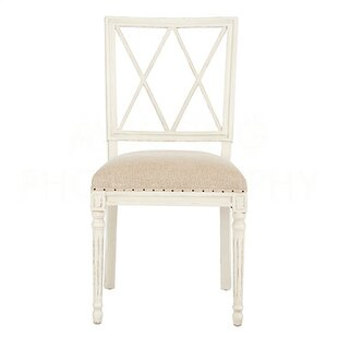 Swedish Solid Wood Dining Chair by Aidan ..
